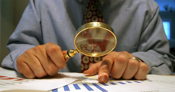 Decision Audit Services